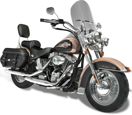 Softail Harley Oil Cooler