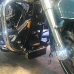 2008 Road King Trike