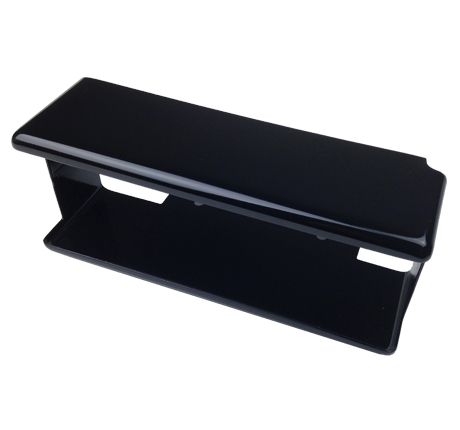 Reefer Cover - Glossy Black RF-253