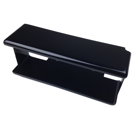 Reefer Cover - Flat Black RF-254
