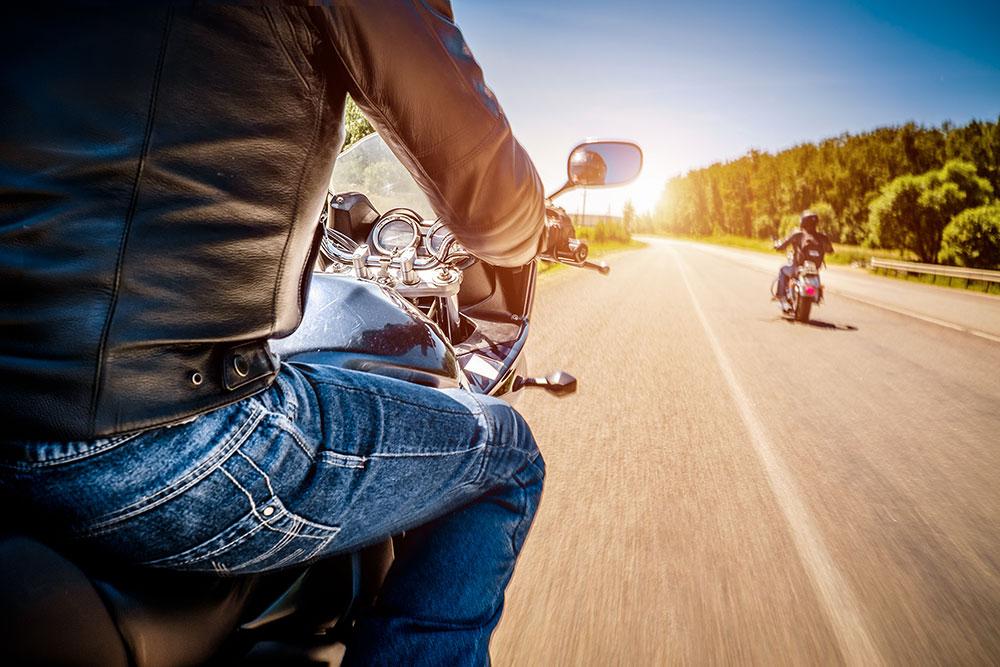 Be Cool, Ride Safe: How to Find Best Motorcycle Parts
