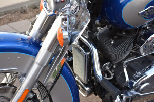 Harley Davidson Oil Cooler Reviews - UltraCool