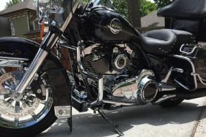 Harley Oil Cooler Reviews - Ultracool Hollister CA